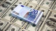 قیمت دلار و قیمت یورو امروز شنبه 5 تیر ماه + جدول قیمت