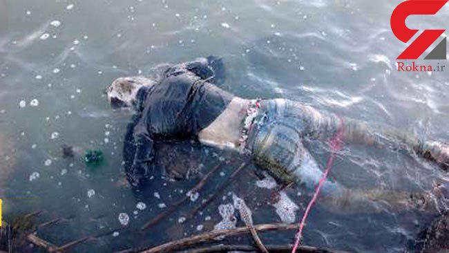 انتشار عکس جسد جلال ایری در ترکمن! / علت مرگ مشخص نیست!