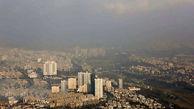 تداوم آلودگی هوای پایتخت