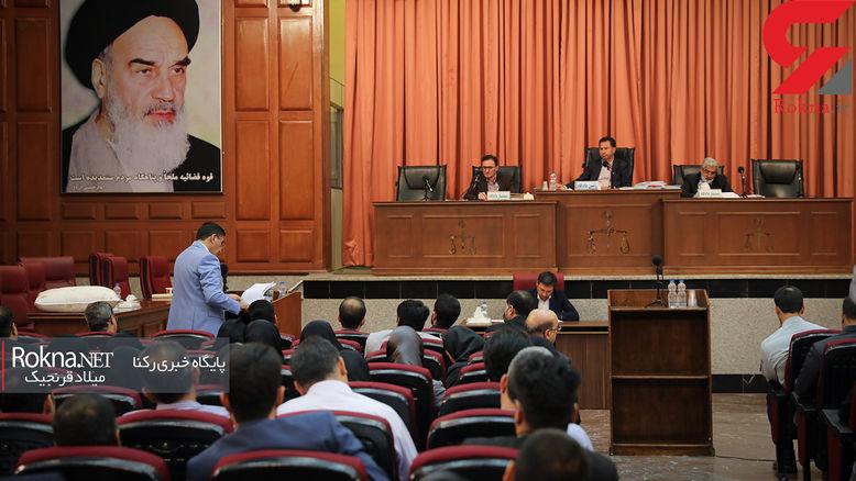 تلاش دستگاههای اجرایی برای دخالت در پرونده نجفی/ قاضی کشکولی خبر داد