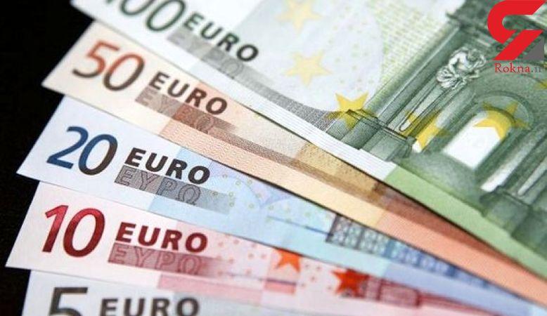 روسیه خواستار دریافت یورو به جای دلار از مشتریان نفتی خود شد
