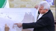 تشخیص بافت تاریخی ۱۶۸ شهر  ایران با نقشه هوایی
