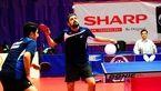 برنامه رقابت تیم های ملی پینگ پنگ ایران در مسابقات قهرمانی تیمی جهان