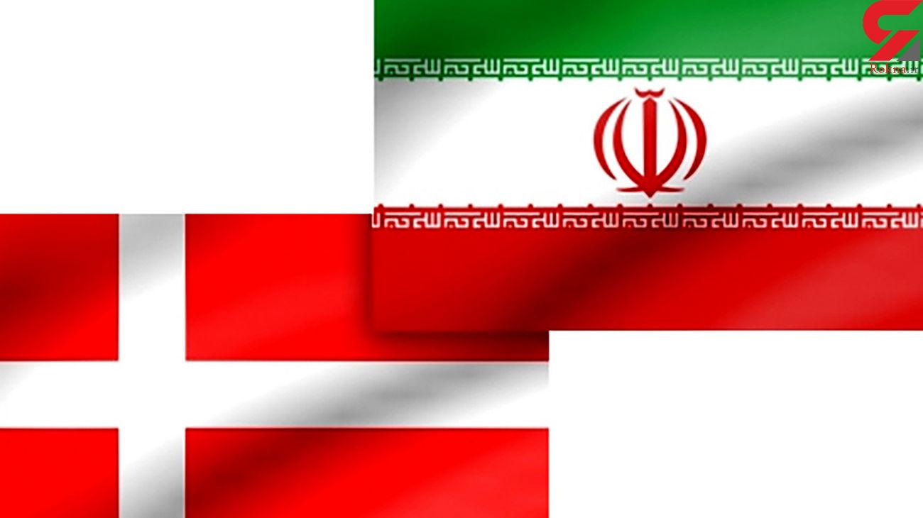3 تروریست ایرانی در دانمارک محکوم شدند!