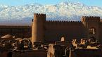 بزرگترین بناهای خشتی جهان را در ایران ببینید