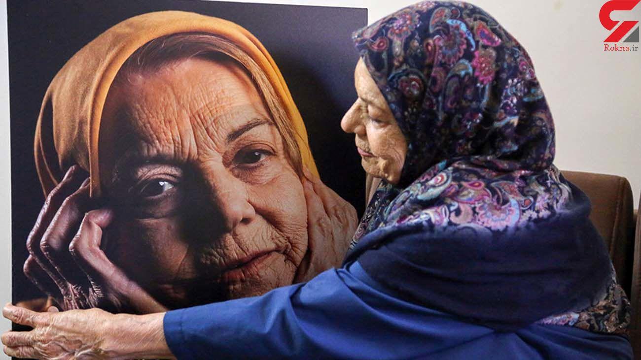 علت مرگ صدیقه کیانفر چه بود + بیوگرافی و زندگینامه