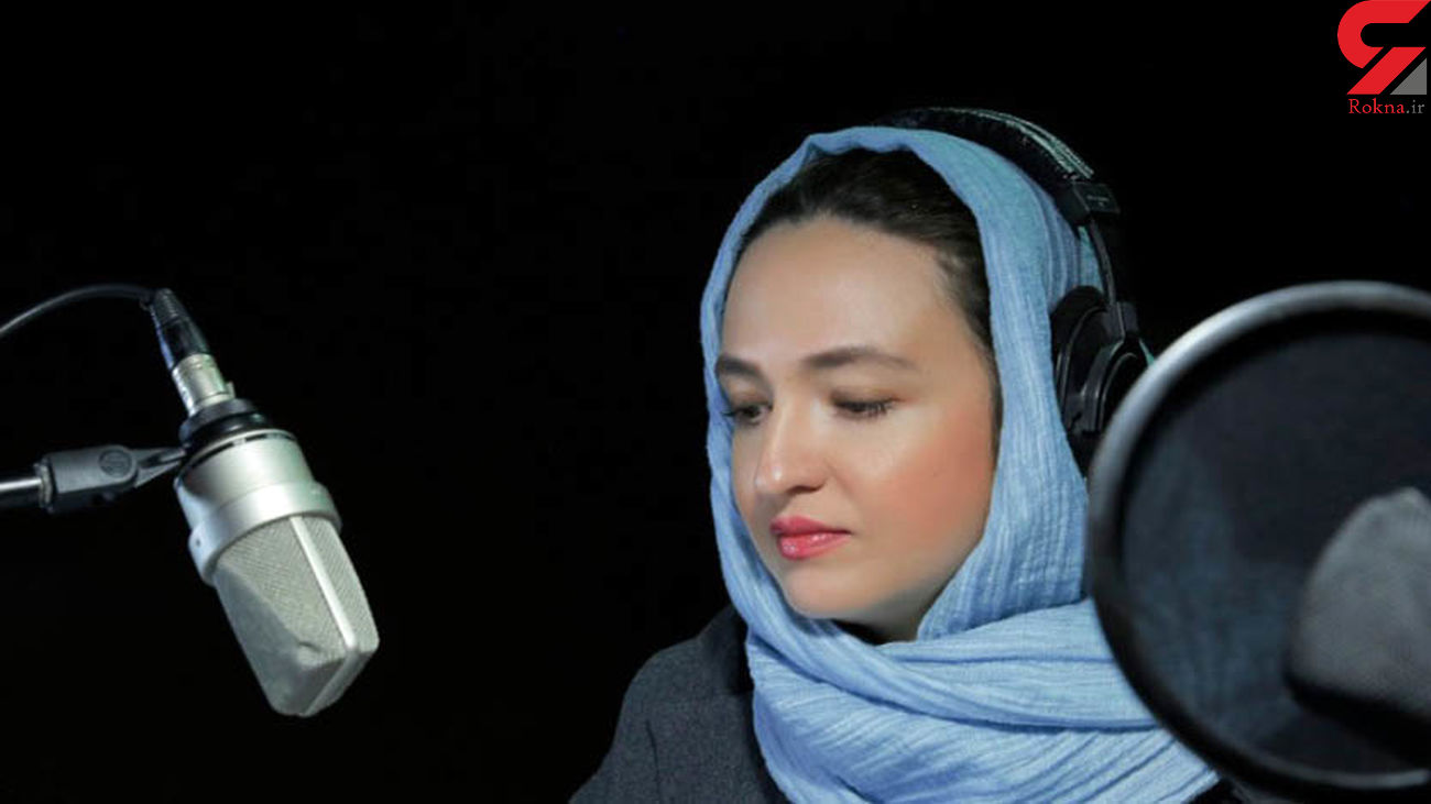 نسخه ویژه نابینایان سریال «میخواهم زنده بمانم» با صدای گلاره عباسی