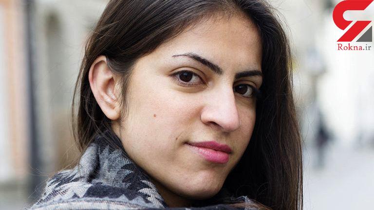 دختر 14 ساله از ارتباط اجباری با داعشی بدبو پرده برداشت! / من را ربودند+عکس