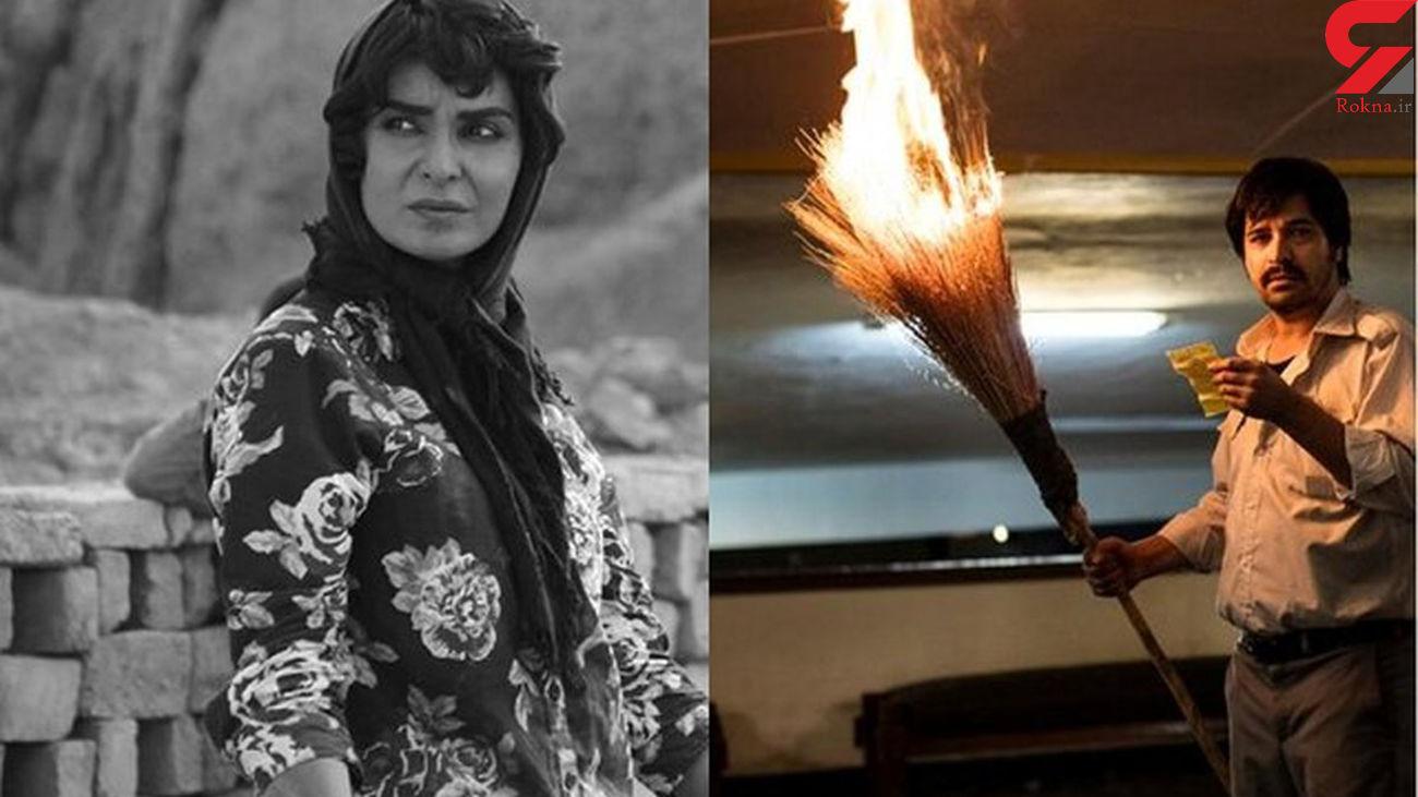 سینمای ایران دو جایزه در ونیز گرفت + عکس