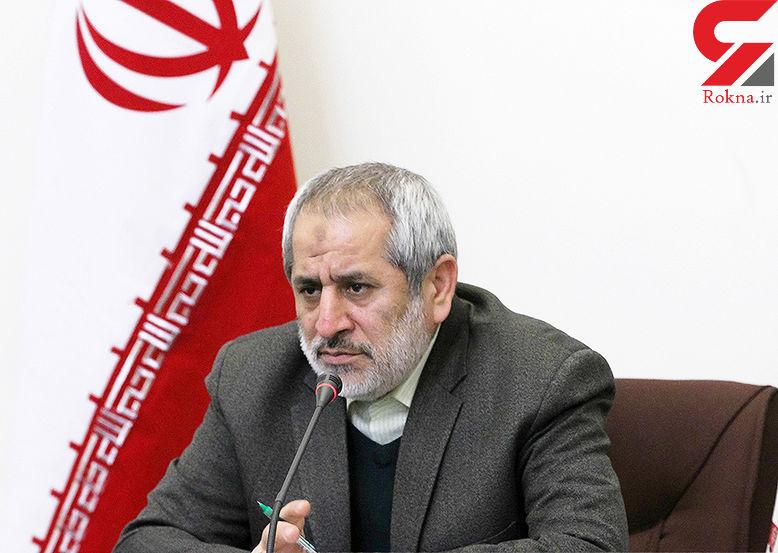 دادستان تهران: به زودی درباره محمدرضا خاتمی تصمیم گیری میشود