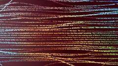 هوش مصنوعی متون ادبی را نگارش می کند