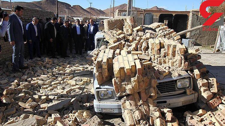 آمار اولیه از خسارت جانی زلزله مسجد سلیمان؛ یک کشته و ۲۰ مجروح