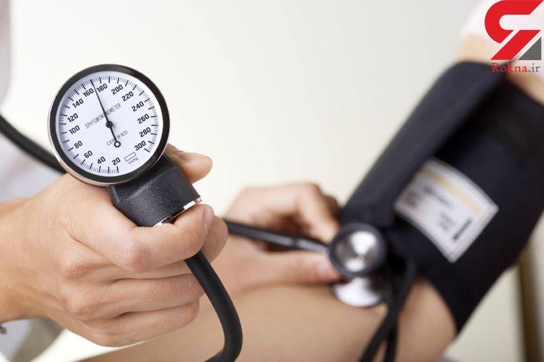 علت های پنهانی افزایش فشارخون را بشناسید