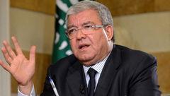 خنثی شدن عملیات تروریستی در لبنان