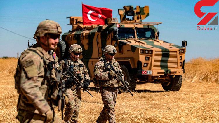 عملیات ارتش ترکیه علیه داعش در آدانا