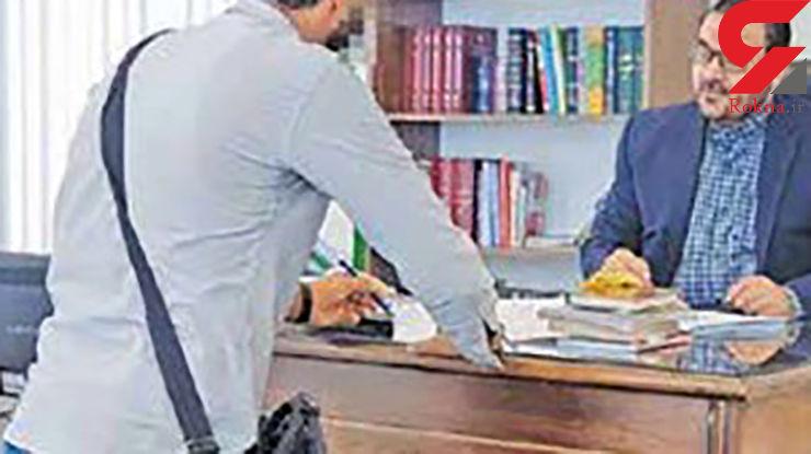 نوزاد تهرانی زیر تیغ خانم دکتر پرپر شد / در اتاق عمل چه گذشت ؟