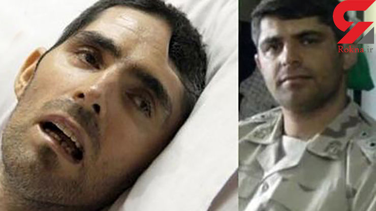 فیلم لحظه حمله گروهک عبدالمالک ریگی به ماموران پلیس ایران /  شهید سید نورخدا چه کرد؟ + فیلم
