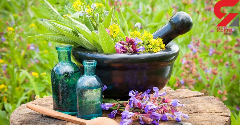 مبارزه با اضطراب با این عرق گیاهی