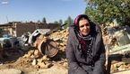 حساب بانکی الهام پاوه نژاد بازیگر معروف مسدود شد! + عکس