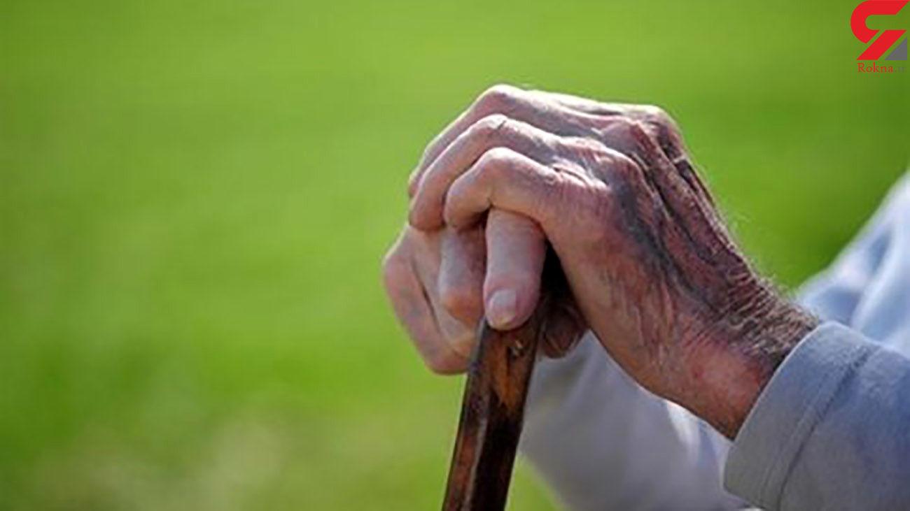 خطر افسردگی در سالمندان ایرانی