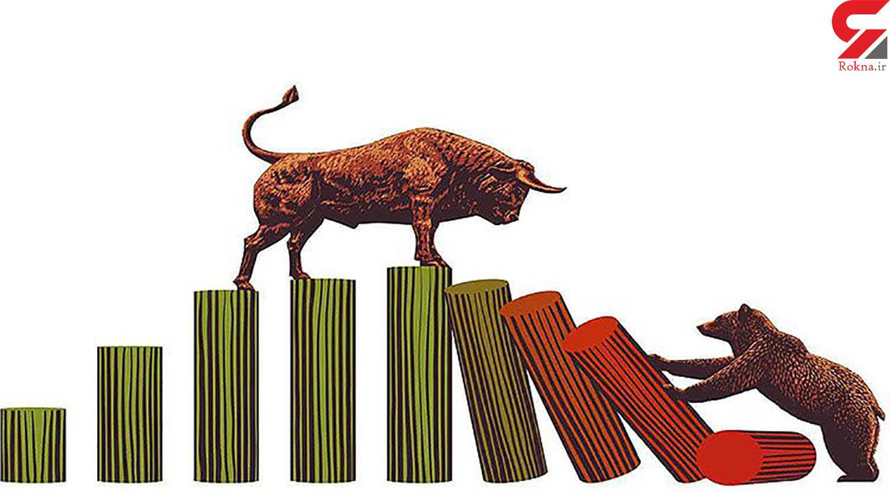اسامی شرکت های بورسی با بیشترین و کمترین سود شنبه 8 آذر 99