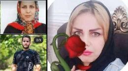 قتل خواهر و برادر دهدشتی با رگبار گلوله / قاتل کیست؟! + عکس و فیلم