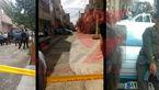 فوری / شمار قربانیان قاتل آتنا به 3 نفر رسید / شیطان پارس آباد از محل سر مقتول پرده برداری کرد + عکس