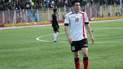 خبر ویژه / مرگ تلخ فوتبالیست سرشناس کشور در شب چهارشنبه سوری + عکس