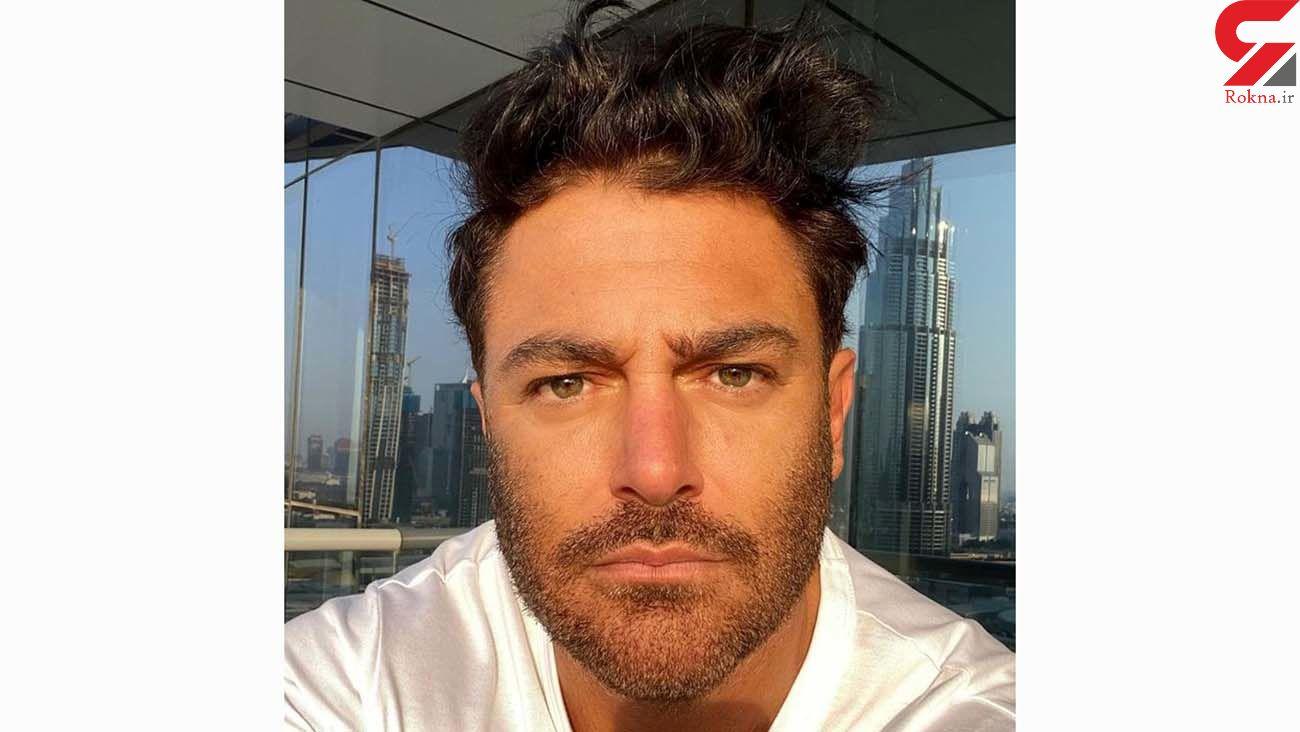 محمدرضا گلزار کرونا را خجالت زده کرد! / ازدحام برای هیچ! + فیلم