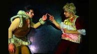 نمایش شاهزاده و خرس ویژه کودک و نوجوان در تالار هنر به روی صحنه خواهد رفت + عکس