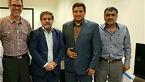 مدیرعامل استقلال خوزستان مشخص شد