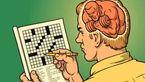 تقویت ذهن با حل جدول و سودوکو