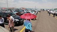 قیمت خودرو امروز ۳۹۷/۱۱/۰۷ / پراید ۳۹ میلیون و ۴۰۰ هزار تومان شد