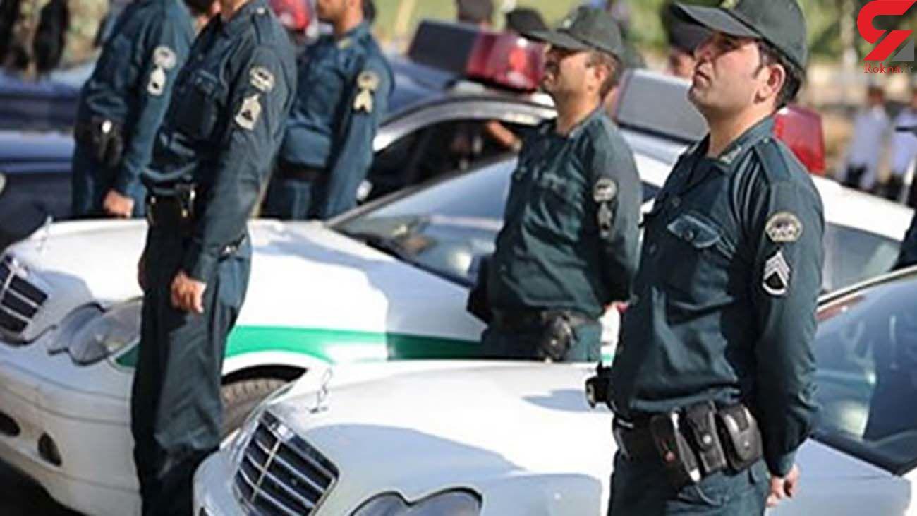 25 هزار مورد بازرسی توسط پلیس اماکن زنجان انجام گرفت