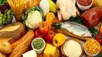 درمان افسردگی با ساده ترین رژیم غذایی