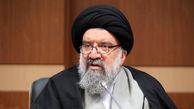 خطیب جمعه تهران: رژیم پهلوی بهایی برای مردم قائل نبودند/ آنها خود را همه کاره می دانستند