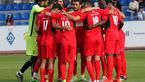 پرسپولیس همچنان بهترین تیم ایرانی در آسیا