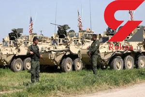 احداث پایگاههای نظامی جدید آمریکا در سوریه