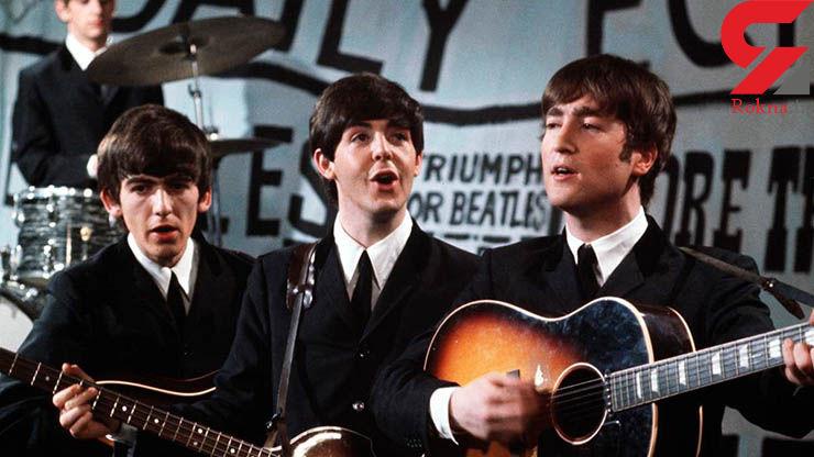 """افشای راز فروپاشی گروه """"بیتلز"""" پس از 48 سال"""