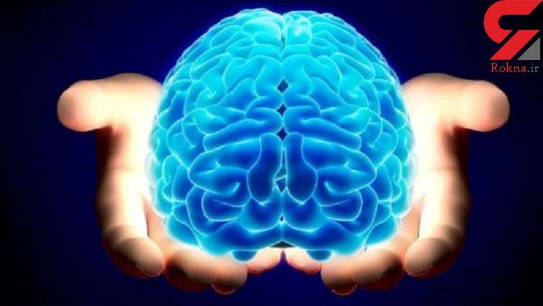 ادویه جوان کننده مغز!