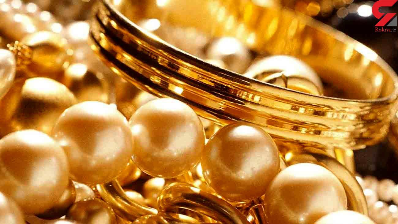 نرخ طلای جهانی اوج کشید