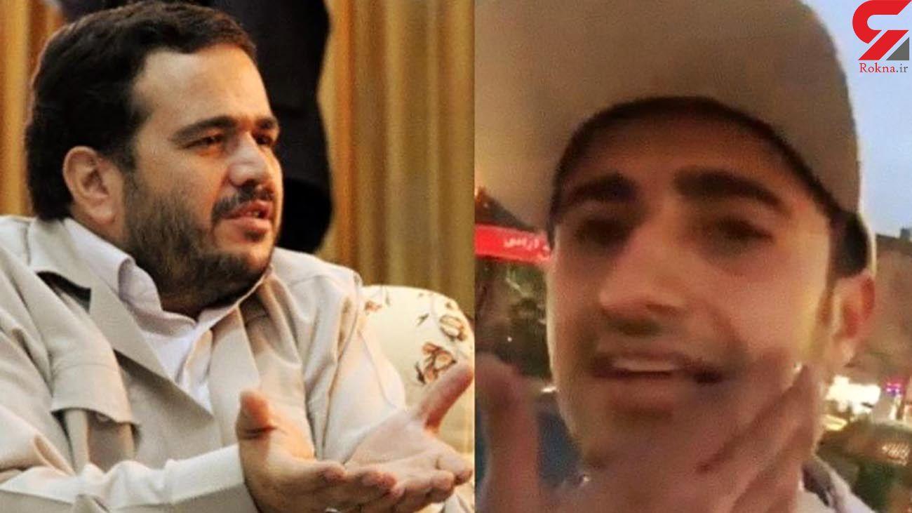 محاکمه عنابستانی در پرونده سیلی به سرباز به زودی
