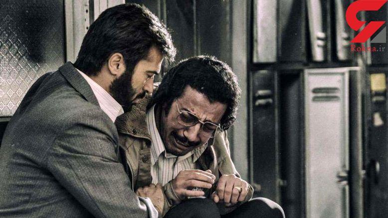 سکانس تاثیرگذار فیلم سینمایی ماجرای نیمروز در دهه  ۶۰+فیلم