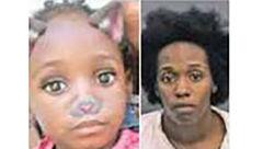 سکوت مادر بی رحم پرونده قتل دختر 4 ساله را پیچیده کرد + عکس