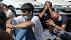 توقیف کالای خارجی میلیاردی قاچاق در تهران