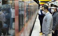 درآمد مترو و اتوبوسرانی در دوران کرونا 70 درصد کم شد