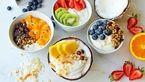 لیست خوراکی هایی که میل به شکر را کاهش می دهند
