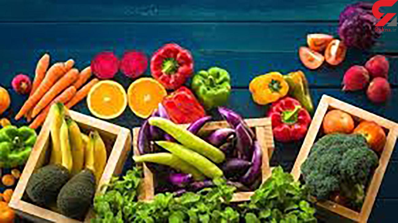 چه کنیم که سبزیجات خوش طعم شوند؟