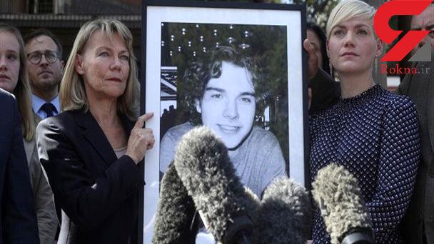 مرگ دلخراش یک پسر در روز تولدش/ او می دانست می میرد / در انگلیس هیاهو شد +عکس