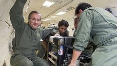 سیستم سرمایشی برای سفر به مریخ توسط یک ایرانی ابداع شد
